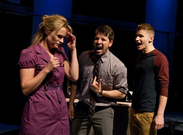L-R: Skye MacDiarmid, Derek Eyamie, and Jeremy Sanders
