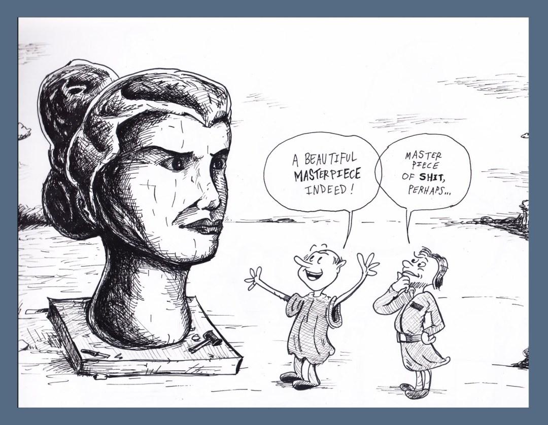 the-art-critic