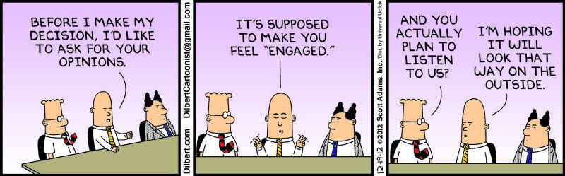 dilbertengaged